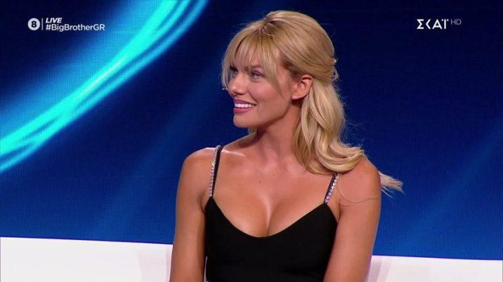 Ιωάννα Μαλέσκου: Πάρτυ στο Twitter με την εμφάνιση της στο Big Brother