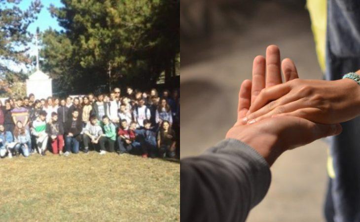 Σχολείο στη Νάουσα: Έχασαν την εκδρομή τους στην Κέρκυρα και δώρισαν τα χρήματα σε παιδί με λευχαιμία