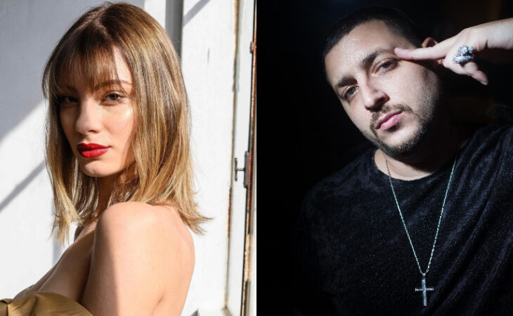 Mad Clip: Σε πένθος η σύντροφός του Άννα - Μαρία Ηλιάδου