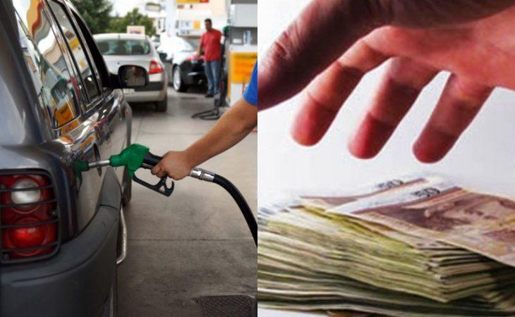 Σέρρες: Έξαλλος με την απόδειξη στο βενζινάδικο - Οι εξηγήσεις του υπαλλήλου και η καταγγελία