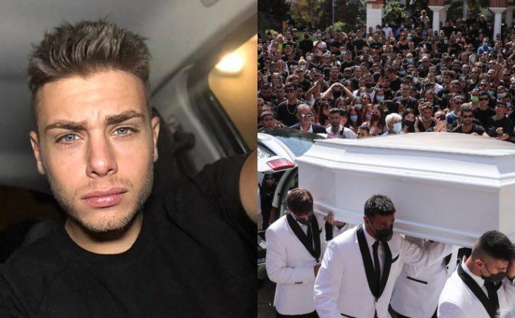 """Αλέξανδρος Κοψιάλης: «Αυτοί που έκλαψαν τη μία μέρα για τον Πίτερ, στην κηδεία του τον """"σκύλευσαν""""»"""