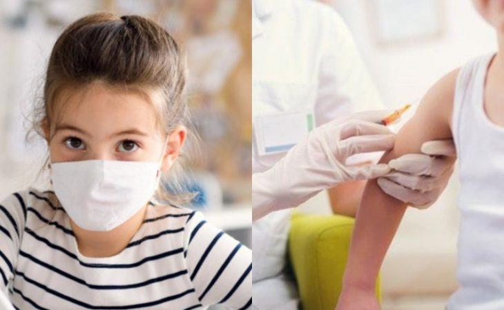 Εμβολιασμός παιδιών: Με εντολή Μητσοτάκη εμβολιάζονται οι άνω των 12 χρόνων