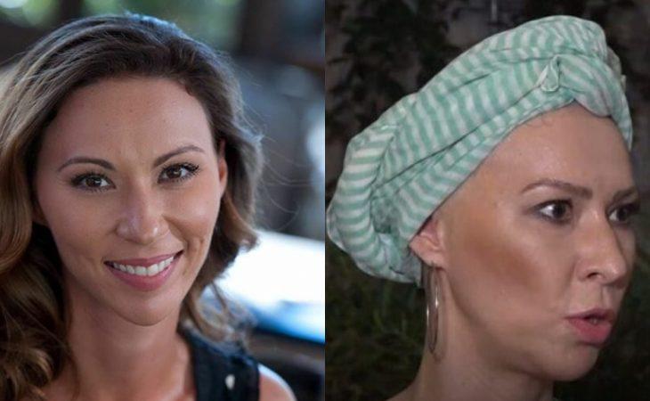 Δώρα Χρυσικού: Μίλησε για τη μάχη της με τον καρκίνο