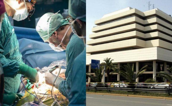 Μεταμόσχευση πνεύμονα: Επιτυχής επέμβαση στην Ελλάδα, μετά από 10 χρόνια