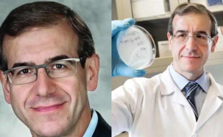 Ελευθέριος Μυλωνάκης: Ο Έλληνας επιστήμονας που ανακάλυψε το φάρμακο που καταστρέφει το σταφυλόκοκκο