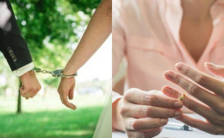 Εξομολόγηση: «Η φλόγα έσβησε. Έπαψα να τον θέλω, μετά από 20 χρόνια γάμου»