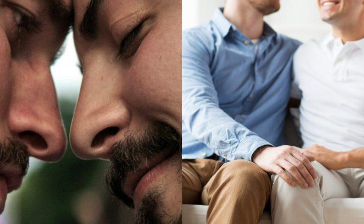 Εξομολόγηση: «Όταν κάνω έρωτα με τη σύντροφό μου, φαντασιώνομαι τον πρώην άντρα της. Είναι λογικό αυτό;»