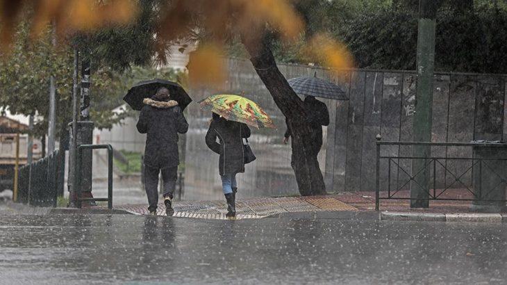 Καιρός 1/9: Που θα χτυπήσουν οι βροχές και οι καταιγίδες κατά το απόγευμα