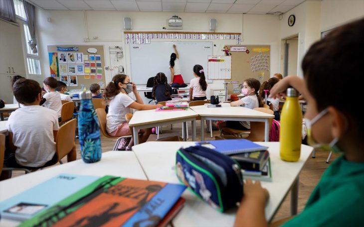 «Αν υπάρχει κρούσμα κορονοϊού σε τάξη οι μαθητές θα κάνουν 7 τεστ την εβδομάδα»