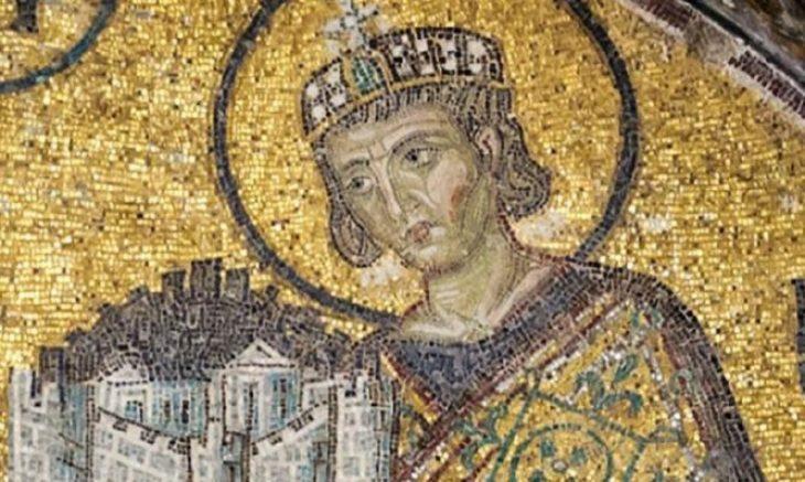 Αγία Ελένη: Εμφανίστηκε σε πιστή που αντιμετώπιζε δύσκολη ασθένεια