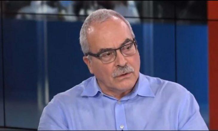 Μάριος Λαζανάς: Ζητούν εκταφές νεκρών για να δουν αν πέθαναν από κορωνοϊό