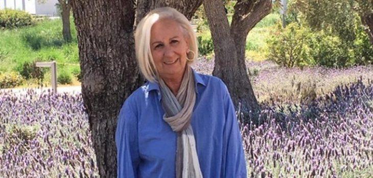 Πέθανε από κορωνοϊό ενώ ήταν εμβολιασμένη – Θρήνος για τον χαμό της Λιολιώ Κολυπέρα