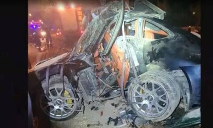 Mad clip: «Δεν ήταν λάθος του, είχαν πειράξει την Porsche», λέει συγγενής του
