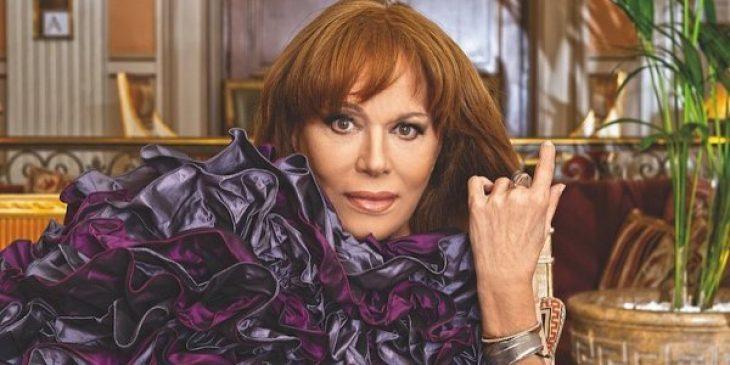 Μαίρη Χρονοπούλου: 25 χρόνια μετά δίνει την πρώτη της συνέντευξη