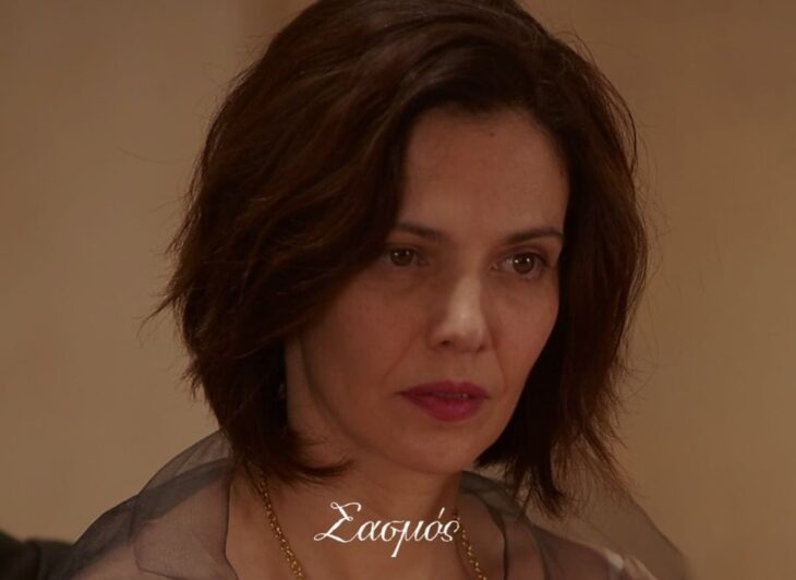 Μαριλίτα Λαμπροπούλου: Ο ρόλος στον Σασμό, η πολυετής απουσία από την tv και ο γάμος με τον Γιάννη Νταλιάνη