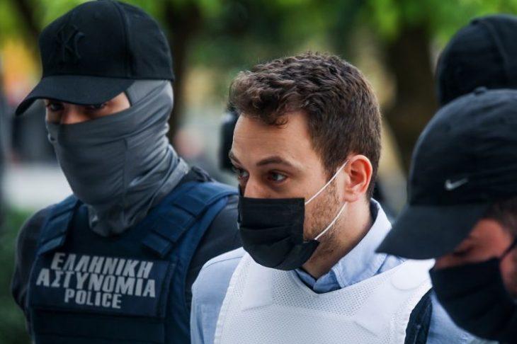 Μπάμπης Αναγνωστόπουλος: Άσχημες εξελίξεις για το δολοφόνο των Γλυκών Νερών