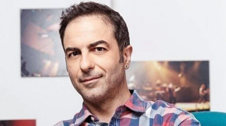 Νεκτάριος Σφυράκης: «Μου δείχνουν έναν καρκίνο 4ου σταδίου. Η διάγνωση έλεγε κακοήθης όγκος»