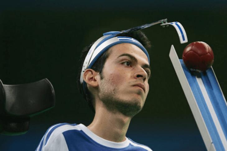 Γρηγόρης Πολυχρονίδης: Στον δρόμο για το χρυσό μετάλλιο ο Παραολυμπιονίκης
