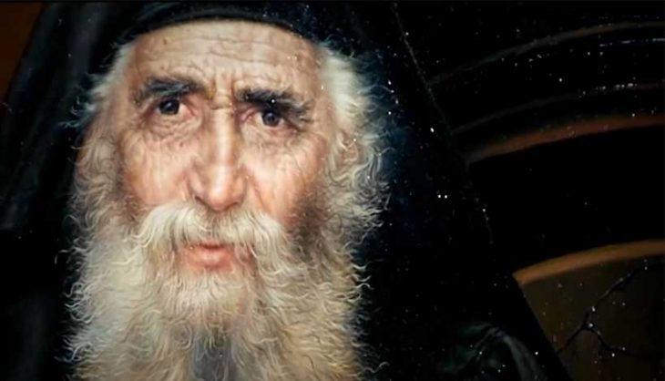 Το θαύμα του Όσιου Παϊσίου: Ο άθεος που έγινε ερημίτης