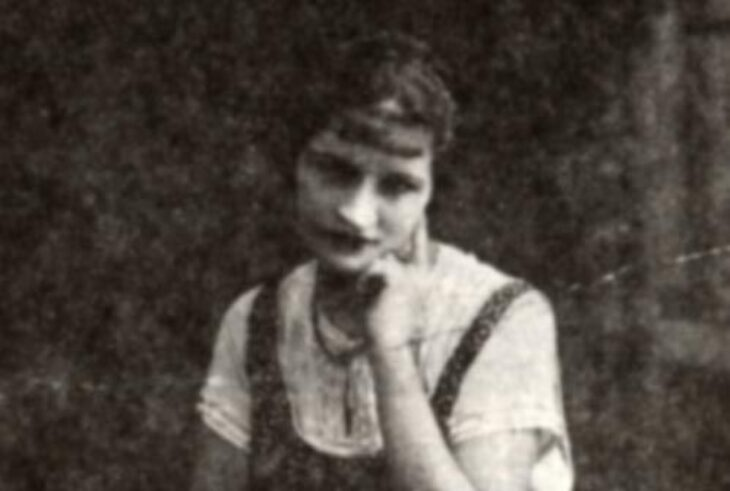 Γαβριέλλα Ουσάκοβα: Το φρικτό τέλος της πιο γνωστής ιερόδουλης της Αθήνας