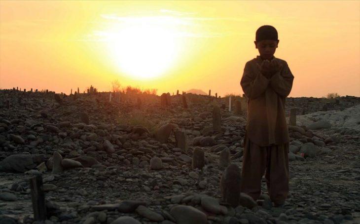 Προσευχή για σεισμό: Μας ανακουφίζει μπροστά στην αδυναμία μας