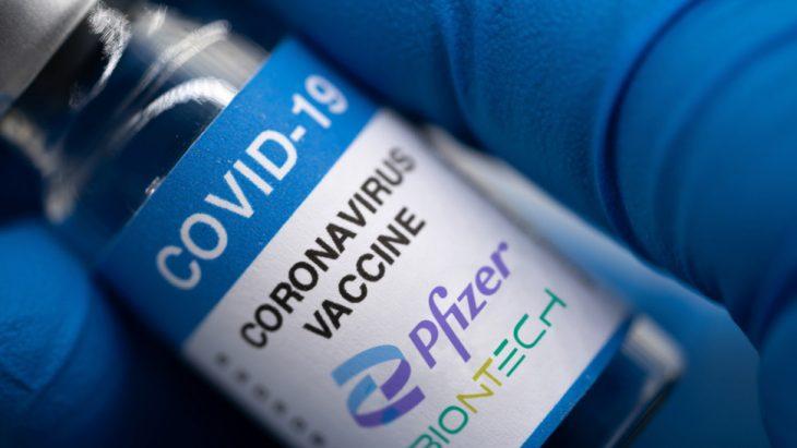 Επιτέλους είναι γεγονός: Τα υπέροχα νέα για όσους έχουν κάνει το εμβόλιο της Pfizer
