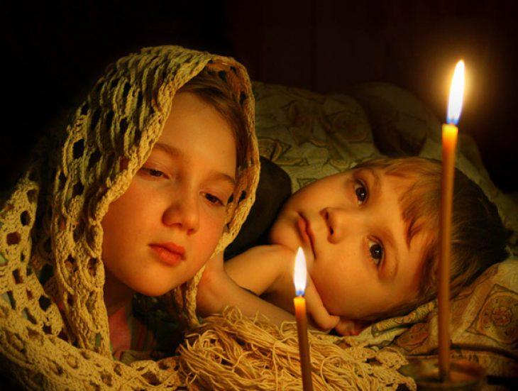 Προσευχή για την οικογένεια: Ο Ιησούς βοηθά τους δικούς μας ανθρώπους