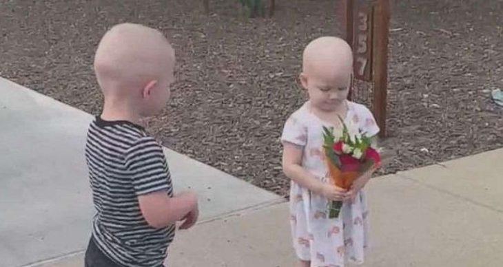 Καρκίνος: Δεν χώρισε την φιλια τους