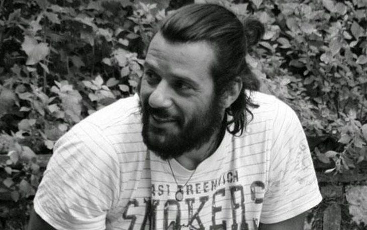 Γιώργος Σειταρίδης: Εμφανίστηκε μετά από χρόνια