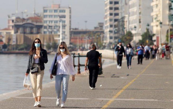 Έξαρση κρουσμάτων: Προ των πυλών νέα σκληρά μέτρα για τη Θεσσαλονίκη