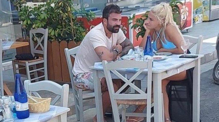 Δημήτρης Αλεξάνδρου: «Η Ιωάννα είναι πολύ εργατικός άνθρωπος»