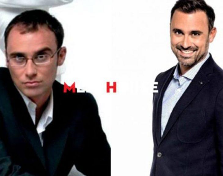 Διάσημοι Έλληνες: Οι 5 που έκαναν εμφύτευση μαλλιών