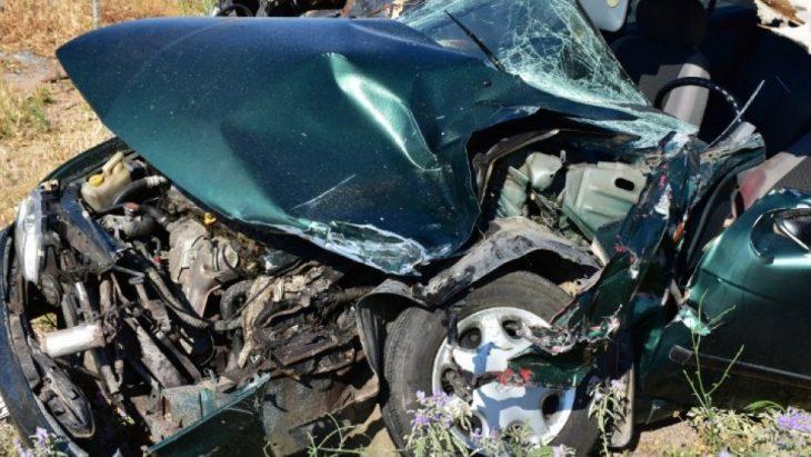 Αληθινή συγχώρεση: «Ο άντρας μου σκοτώθηκε σε τροχαίο και παντρεύτηκα τον οδηγό που εμπλέκονταν»
