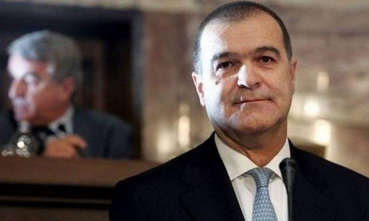 Ανδρέας Βγενόπουλος: Η σοκαριστική εικόνα του τάφου του 5 χρόνια μετά το θάνατό του