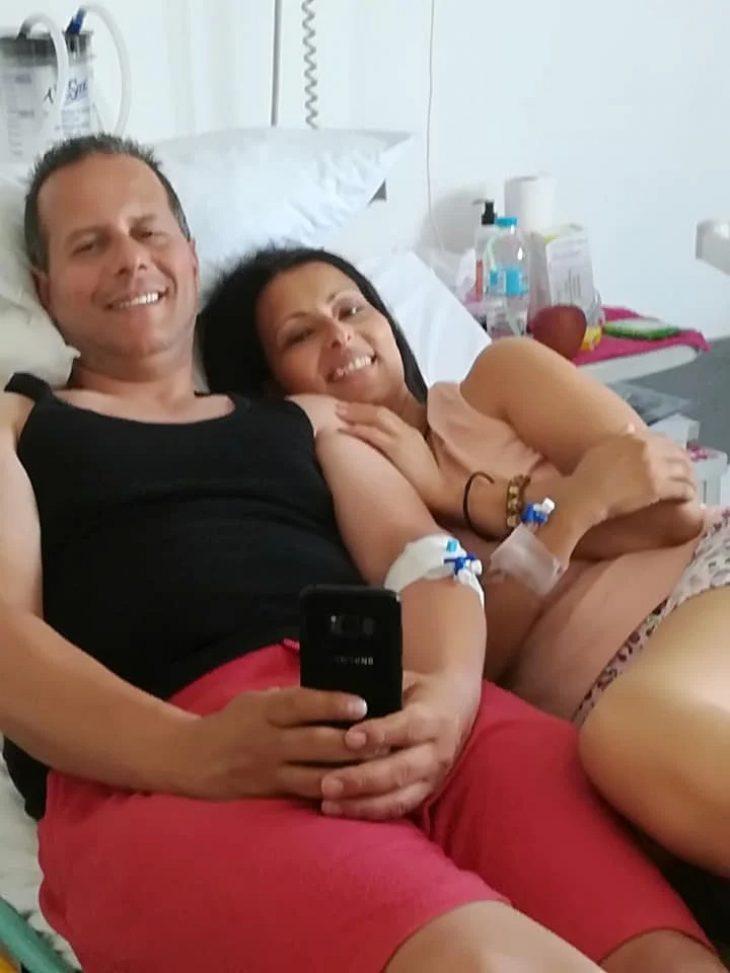Ξάνθη: Αληθινός ήρωας, δώρισε το νεφρό του στην αδερφή του και της έσωσε τη ζωή