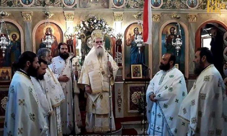 Θαύμα που συγκλονίζει: Είδαν τον Άγιο Παρθένιο ζωντανό να τους μιλάει και να τους καλεί κοντά του