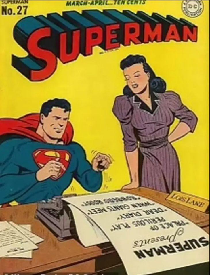 Οσύγχρονος Supermanείναιαμφιφυλόφιλος: Θα έχει ερωτική σχέση με τον κολλητό του