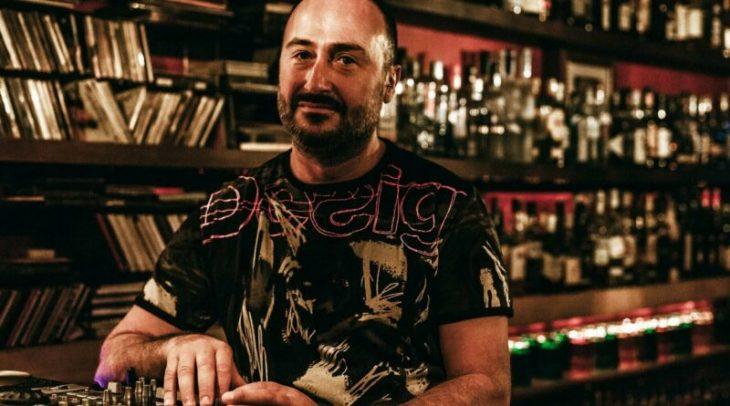 Σκοτώθηκε ο Σωτήρης Λαφαζάνης, ιδιοκτήτης του θρυλικού μπαρ «Αρχάγγελος»