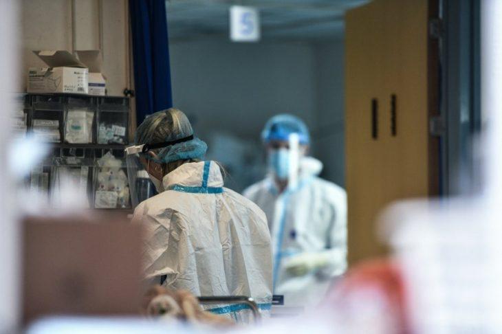 Θάνατος 12χρονης από κορωνοϊό: Είχε μόνο ελαφρύ βήχα έξι μέρες πριν