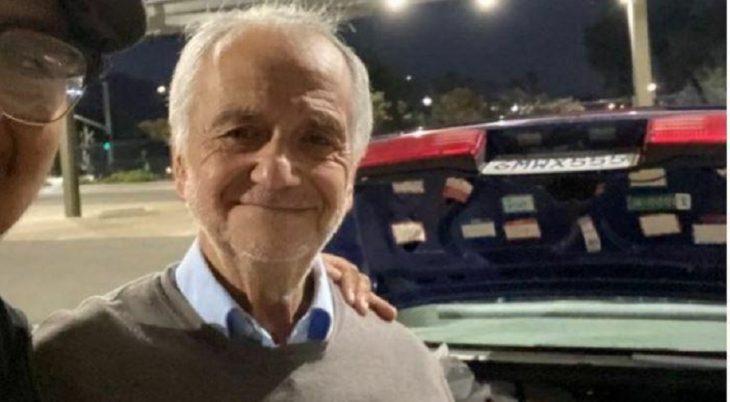 Δεύτερη ευκαιρία στη ζωή: Καθηγητής ζούσε επί οκτώ χρόνια σε αμάξι και πρώην μαθητής του τού έδωσε τη ζωή του πίσω
