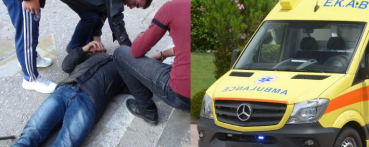 38χρονος στην Ευρυτανία βρήκε τραγικό θάνατο – Κατέρρευσε και πέθανε μπροστά στους γονείς του