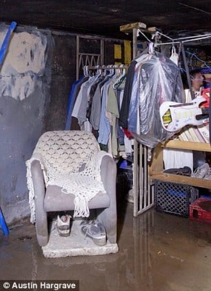 Μια ολόκληρη πόλη βρίσκεται κάτω απ'το Λας Βέγκας: Η υπόγεια ζωή των ανθρώπων των υπονόμων