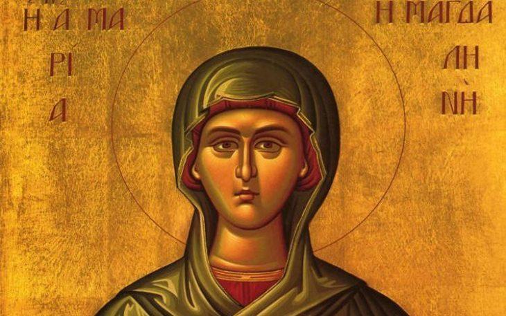 Δείτε τι συμβαίνει σε όσους ασπάζονται την άφθαρτη χείρα της Αγίας Μαρίας της Μαγδαληνής