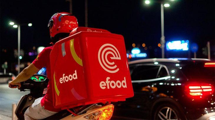 Εταιρεία Delivery μεταφέρει είδη σούπερ- μάρκετ σε 15': «Πονοκέφαλος» για το e-food