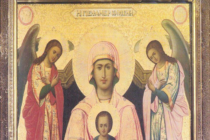 «Θα σας ξανασυναντήσω εκεί»: Τα λόγια της Παναγίας της Φανερωμένης σε προσκυνητές