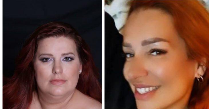 Ηρωίδα της ζωής: Η τραγουδίστρια Βάλλια Ειρηναίου νίκησε τον καρκίνο και έχασε 70 κιλά