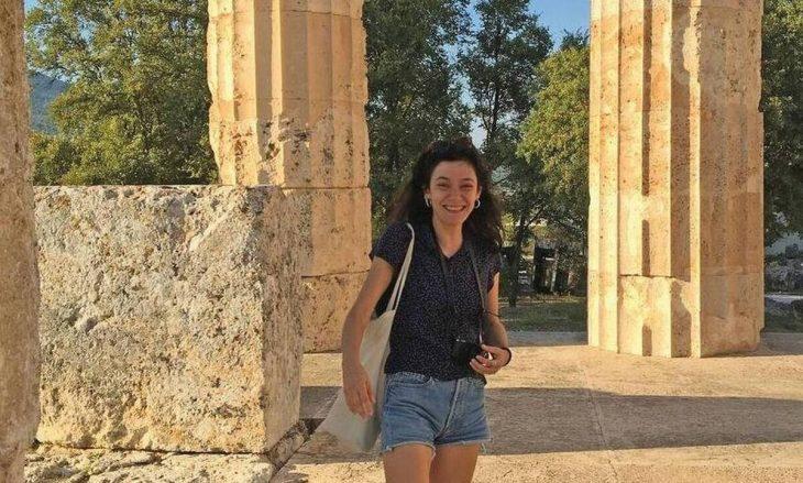 «Έφυγε» από τη ζωή η δημοσιογράφος Μώρφια Σταματοπούλου: «Εξαντλήθηκα αυτή τη φορά…»