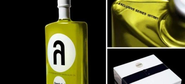 Ο Έλληνας που έβαλε το ελαιόλαδο στις πιο διάσημες βιτρίνες και το πουλάει 150€ το λίτρο: Η αληθινή ιστορία του Γιώργου Κολιόπουλου