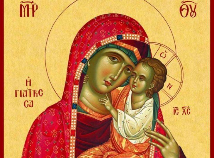 «Η Παναγία κάνει θαύματα, όταν βλέπει αγάπη, πίστη και ευλάβεια»: Η διήγηση του Γερο-Χαράλαμπου του Κομποσχοινά