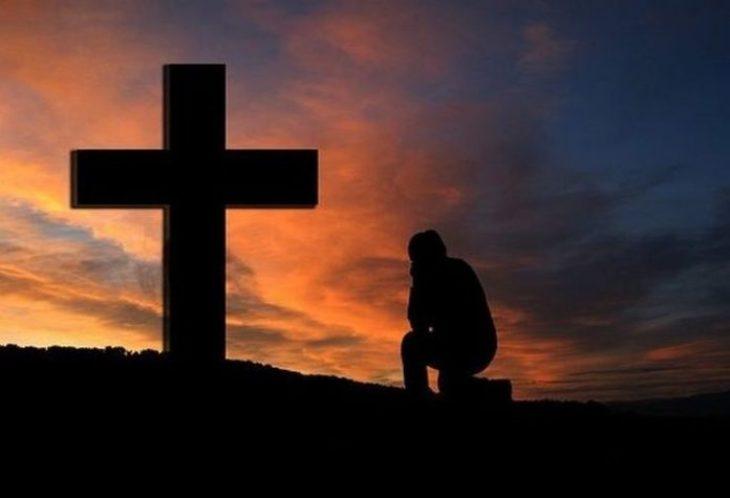 20 λεπτά είναι αρκετά… Η προσευχή που ανανεώνει!